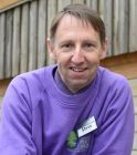 Steve Searle, Store Manager at Monkton Elm Garden & Pet Centre